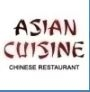 Asian Cuisine Chinese Restaurant