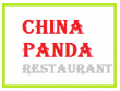 China Panda Restaurant