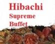 Hibachi Supreme Buffet