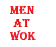 Men at Wok