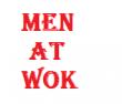 Men at Wok