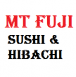 Mt Fuji Sushi & Hibachi
