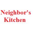 Neighbor's Kitchen