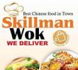 Skillman Wok
